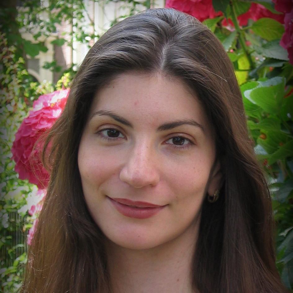 Irena Berezovsky